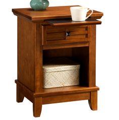 craftsman nightstand | Mission Furniture Shaker Craftsman Furniture