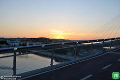 Panorama #Pescara #Abruzzo #Italia #Italy #Viaggio #Viaggiare #Travel #AlwaysOnTheRoad