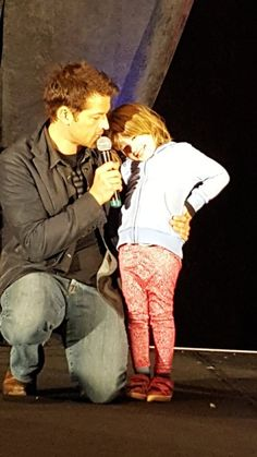 Misha's Thighs