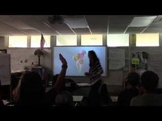 Alina Filipescu, master teacher, using a variety of #CI techniques with her Spanish classes while demonstrating Movietalk. Clip uploaded by Michael Coxon. #tprs #ci