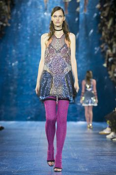 Mary Katrantzou Ready To Wear Spring Summer 2016 London Live Fashion, Fashion Show, Spring Summer 2016, Runway Fashion, London Fashion, Mary Katrantzou, Ready To Wear, Cool Outfits, Fashion Photography