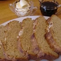 Guiness Brown Bread Recipe from Ragland Road