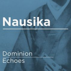 Nausika - Dominion (forthcoming on Blu Mar Ten Music) by Blu Mar Ten on SoundCloud