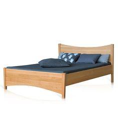 Zasłużyliście na odrobinę wygody! #mebledrewniane #łóżko #komfort
