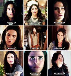 Laurel Castillo af