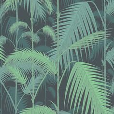 Palm Jungle 951 003 - The ICONIST