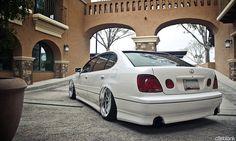VIP Lexus GS Photoshoot by DryHeatPanzer, via Flickr