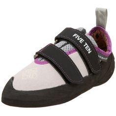 FiveTen Women's Anasazi LV Climbing Shoe