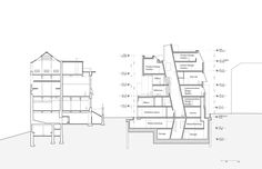 Gallery - Seona Reid Building / Steven Holl Architects - 41
