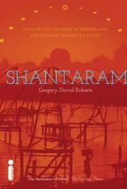 Shantaram capa