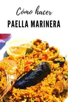 Deli, Valencia, Recipies, Rice, Chicken, Ethnic Recipes, Food, Paella Party, Seafood Paella Recipe