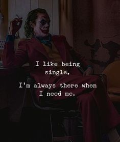 Your smile quotes? Tag/DM to 15 friends for a shoutout last like wins . Joker Love Quotes, Quotes For Dp, Joker Qoutes, Chill Quotes, My Life Quotes, Badass Quotes, Reality Quotes, Self Love Quotes, Mood Quotes