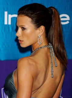 Rhona Mitra  That little number  Make different colors!