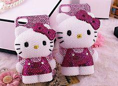 iphone 4 case catcat iphone 4 case3D iphone 4 case3D by dnnayding, $45.99