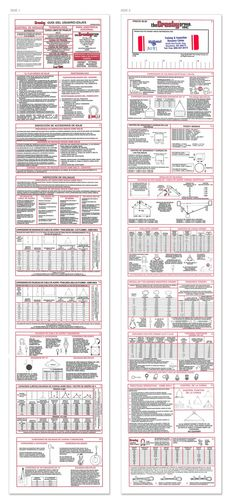 Telescopic Boom Crane (Annual Inspection Checklist) | Products