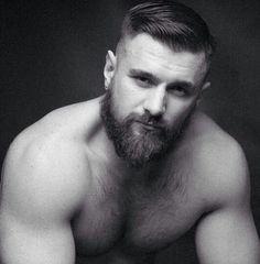 Hairy men tube