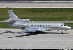 Dassault Falcon 7X aircraft picture