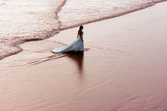 would love to do this for trash the dress photos