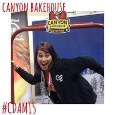 Celiac Disease Awareness Canyon Bakehouse #Sponsor #CDAM15 #GlutenFree #Celiac @Canyon