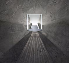 Lumina Lighting AURIRA Wall from K + I