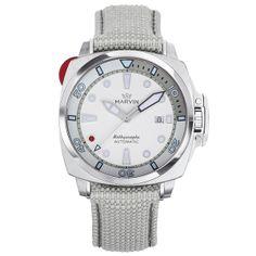 10 montres a moins de 2000 euros: Marvin Malton Bathyscaph