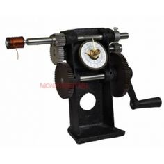 DIAL Tattoo Coil Winding Machine Make your own tattoo coils