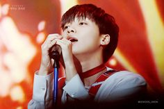 Jung Sewoon (정세운)