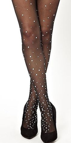 Sparkle Tights