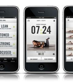 Check out this great Free Personal Trainer App!!