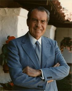 Our President, Richard Nixon, was a fan of fresh yogurt and cottage cheese with fresh fruit. American Presidents, American History, Presidents Usa, Spa Food, Saturday Evening Post, Our President, Fun Facts, 1970s, Families