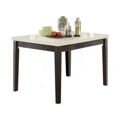 Shop Acme Furniture  72855 Nolan Counter Height Table at The Mine. Browse our dining tables, all with free shipping and best price guaranteed.