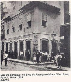 rua do Hospício x beco do Fisco | blog Azulejos antigos no Rio de Janeiro