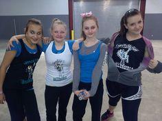 Spindletop Rollergirls  Beaumont, Tx.