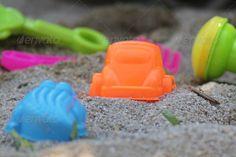 Buy Toys On Beach by on PhotoDune. Closeup Photo of Toys on Beach Summer Vacations, Buy Toys, Rubber Duck, Stock Photos, Beach, The Beach, Beaches