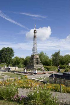 France Miniature, un parque temático con monumentos en miniatura   DolceCity.com