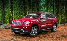 2014 Jeep Grand Cherokee Receives Rave Review from Automotive World! | Tallahassee Dodge Chrysler Jeep Blog
