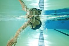 Swim Away the Pounds with Aquatic Intervals   Skinny Mom   Where Moms Get The Skinny On Healthy Living