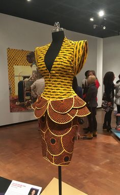 Most creative african print ankara styles of trendy and classy ankara dress styles for women African Inspired Fashion, African Print Fashion, Africa Fashion, African Print Dresses, African Fashion Dresses, African Prints, Ghanaian Fashion, Ankara Fashion, Afro