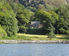 Gardener's Cottage, Argyll