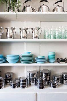 Hullaannu ja hurmaannu: Hay Kitchen Market Kööpenhaminassa // 3daysofdesign Kitchen, Hays