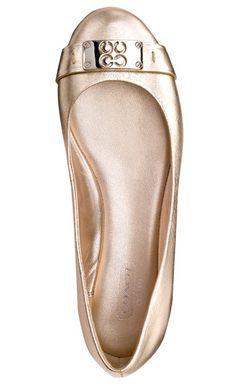 Coach london shoe
