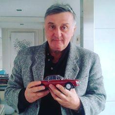 #guidolaudani #modelcar #roma #2016