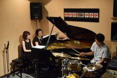 【Liveレポ】8/23(土)Pianission カフェときどきライブハウス 倉敷Penny Laneブログ