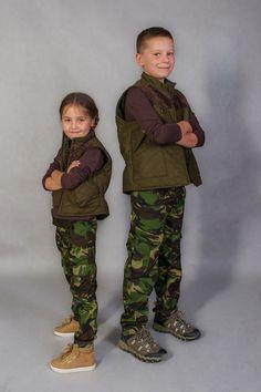 WADERA, kids fashion