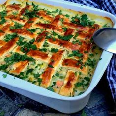 Snack Recipes, Healthy Recipes, Snacks, Healthy Food, Danish Food, Tasty, Yummy Food, Cakes And More, Quiche