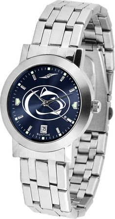 Penn State Nittany Lions Dynasty Anochrome Watch