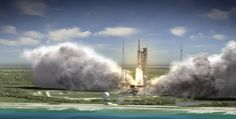 NASA SLS Rocket Mars Test Launch By 2018 Consistent With Obama's 2010 Prediction
