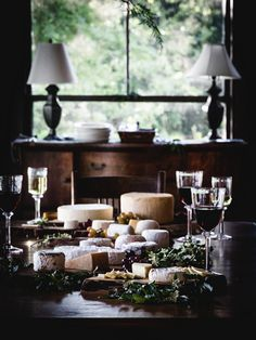 Cape Cod Photography, Styling, & Cheesemaking Workshop