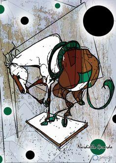 Cavallo, Gerardo Nardiello (Italia)