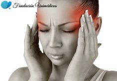 Es un dolor o molestia en la cabeza, el cuero cabelludo o el cuello. Las causas graves de los dolores de cabeza son raras. La mayoría de las personas con dolores de cabeza suelen sentirse mucho mejor haciendo algunos cambios #FundaciónUnimédicos #EMAsiempreContigo #DolorDeCabeza #Cefalea #Mujer Leer más... http://bit.ly/2wAsN7R
